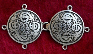 Historical Clasps