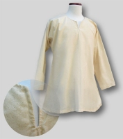 Undershirt  Muslin  Most sizes instock