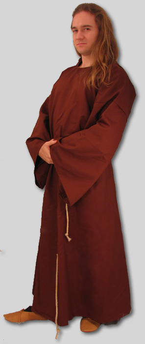 Monk Robe Made in USA 30bfdbb73